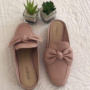 Indigo rd. Blush Pink Dress Shoes